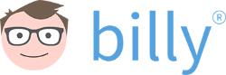 Billy big logo small 360