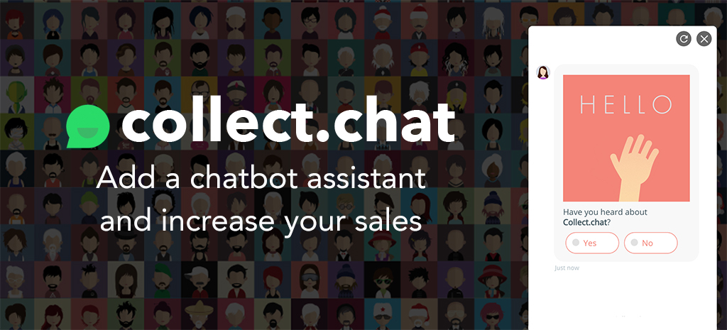 Collect.Chat Affiliate Program